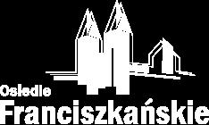 logo franek white